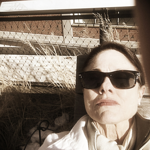 Cookie-Full Face Selfie on The High Line.jpg
